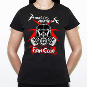 Angelus Apatrida Fan Club - Chica -