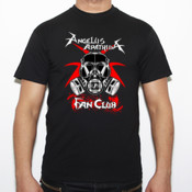 Angelus Apatrida Fan Club